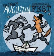 20 Jahre Augustin-Fest